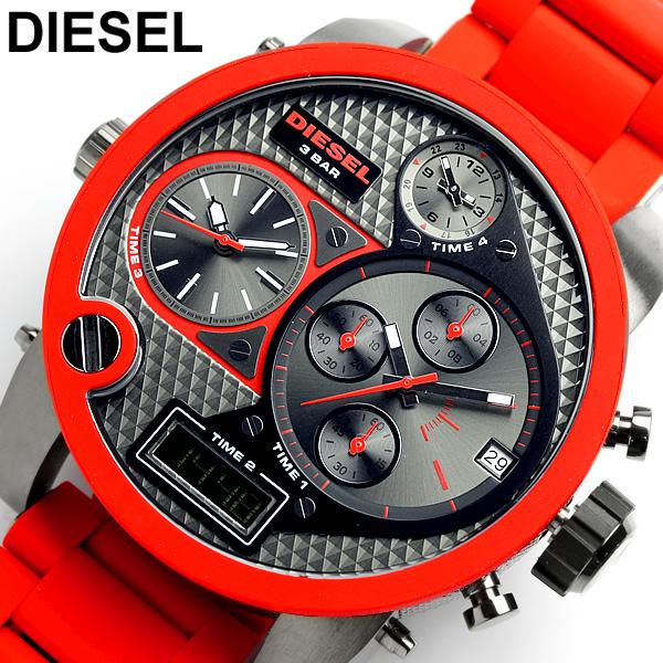 ディーゼル DIESEL ディーゼル 腕時計 DZ7279 メンズ腕時計 多針アナログ表示 クロノグラフ ディーゼル DIESEL ディーゼル腕時計 MEN'S うでどけい ギフト