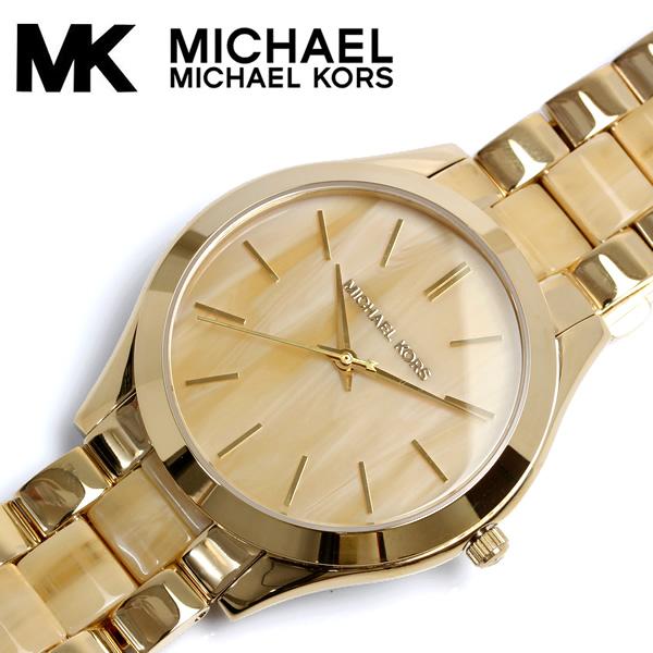 送料無料 マイケルコース MICHAEL KORS レディース クオーツ 腕時計 MK4285 うでどけい 女性用 Ladies