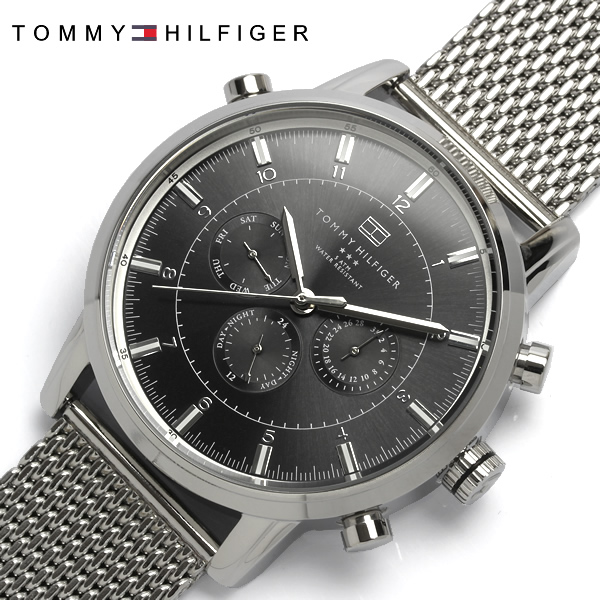 cameron rakuten global market wrist watch men mens men x27 s wrist watch men mens men s tommy watch tommy hilfiger udedokei 1790877 dual time