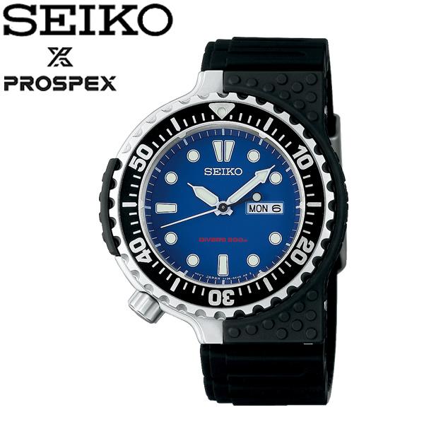 【送料無料】SEIKO PROSPEX セイコー プロスペックス 腕時計 ウォッチ メンズ 男性用 クオーツ 200m潜水用防水 数量限定2000本 限定モデル sbee001