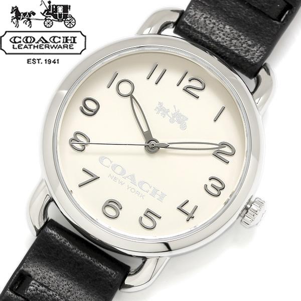 【送料無料】COACH コーチ DELANCEY デランシー 腕時計 ウォッチ レディース 女性用 クオーツ 日常生活防水 14502257
