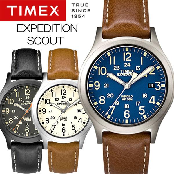 【送料無料】TIMEX タイメックス EXPENDITION エクスペディション 腕時計 ウォッチ ユニセックス クオーツ 5気圧防水 tw4b11000 tw4b11100 tw4b11200