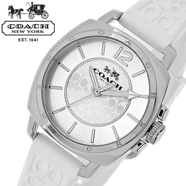 【送料無料】COACH コーチ クラシック シグネチャー Classic Signature 腕時計 ウォッチ レディース 女性用 シンプル 日常生活防水 14502093