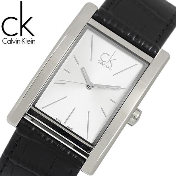【送料無料】Calvin Klein カルバンクライン Refine リファイン メンズ 男性 腕時計 ウォッチ クオーツ 日常生活防水 k4p211c6