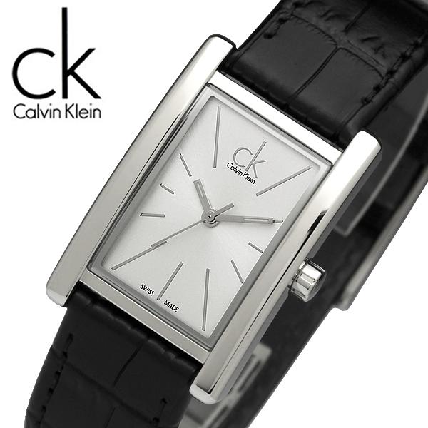 【送料無料】【Calvin Klein】【カルバンクライン】 リファイン REFINE クオーツ 腕時計 メンズ K4P231C6