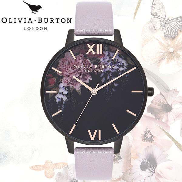 【送料無料】OLIVIA BURTON オリビアバートン 時計 ウォッチ クオーツ レディース 女性用 シンプル OB16AD15