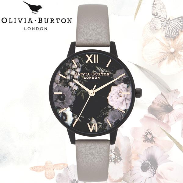【送料無料】OLIVIA BURTON オリビアバートン 時計 ウォッチ クオーツ レディース 女性用 シンプル OB16AD24