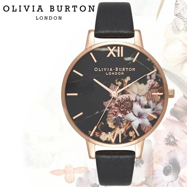 【送料無料】OLIVIA BURTON オリビアバートン 時計 ウォッチ クオーツ レディース 女性用 シンプル OB16CS01