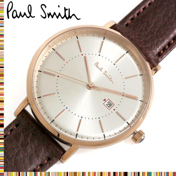 【送料無料】Paul Smith ポールスミス Petit Track 腕時計 ウォッチ クオーツ 日常生活防水 メンズ 男性用 PS0070001