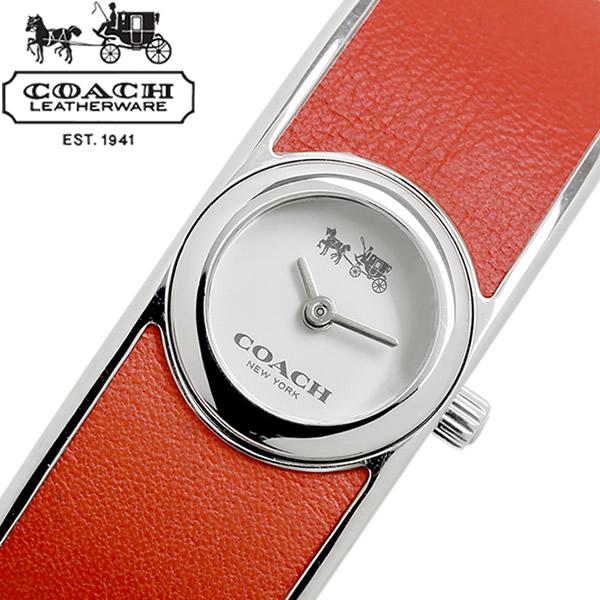 【スーパーSALE】【送料無料】COACH コーチ SCOUT スカウト クオーツ バングル レディース 腕時計 日常生活防水 14502733