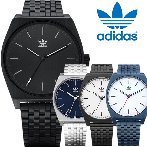 【送料無料】 adidas アディダス PROCESSS_M1 プロセスM1 腕時計 ウォッチ メンズ レディース クオーツ Z02 ADIDAS17