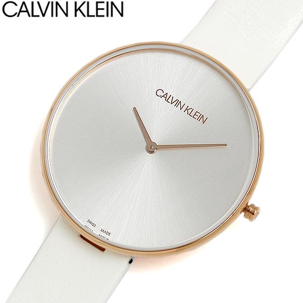 【送料無料】Calvin Klein カルバンクライン 腕時計 ウォッチ シンプル ブランド スイス k8y236l6