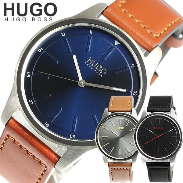 【送料無料】ヒューゴボス HUGO BOSS 腕時計 メンズ クォーツ ブラック ブラウン ブランド ウォッチ 1530017 1530029 1530018