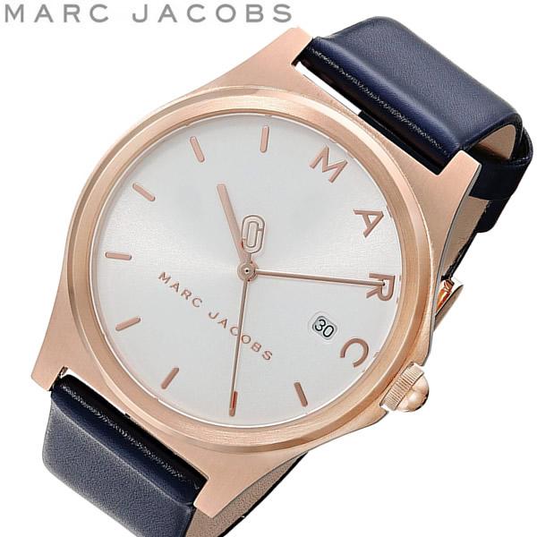 【送料無料】MARC JACOBS マーク ジェイコブス 腕時計 ウォッチ レディース 女性用 クオーツ 3気圧防水 デイトカレンダー MJ1609