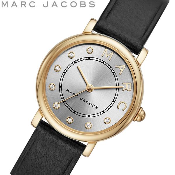 【送料無料】MARC JACOBS マーク ジェイコブス 腕時計 ウォッチ レディース 女性用 クオーツ 3気圧防水 MJ1641
