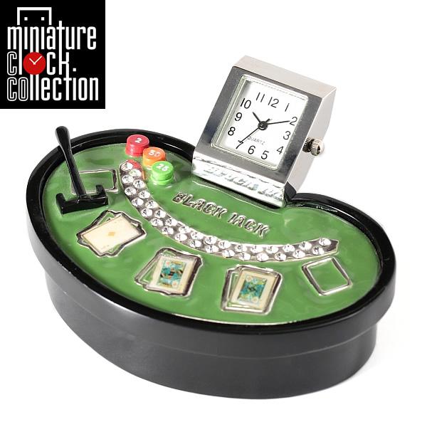 最大1000円OFFクーポン ミニチュア クロック 置時計 おしゃれ 小さい アナログ 卓上インテリア デザイン かわいい 雑貨 C3413 父の日 ギフト