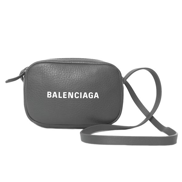 バレンシアガ バッグ レディース BALENCIAGA エブリデイカメラ XS 489809 D6W2N 1160 グレー