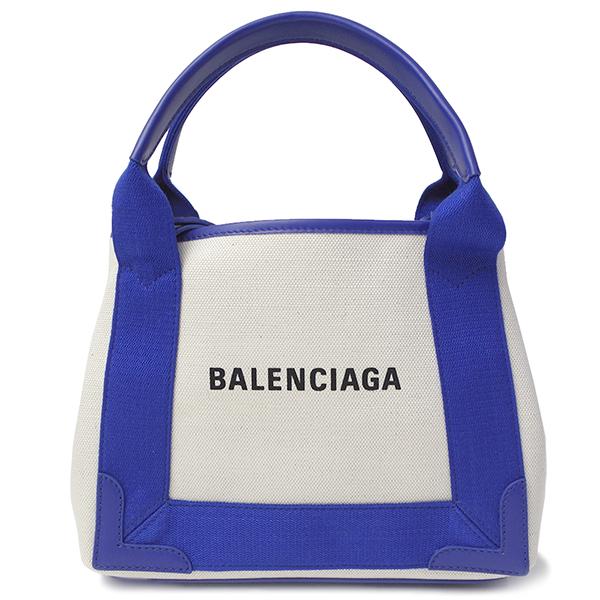 バレンシアガ バッグ レディース メンズ 390346 AQ38N 4181 オフホワイト/ブルー