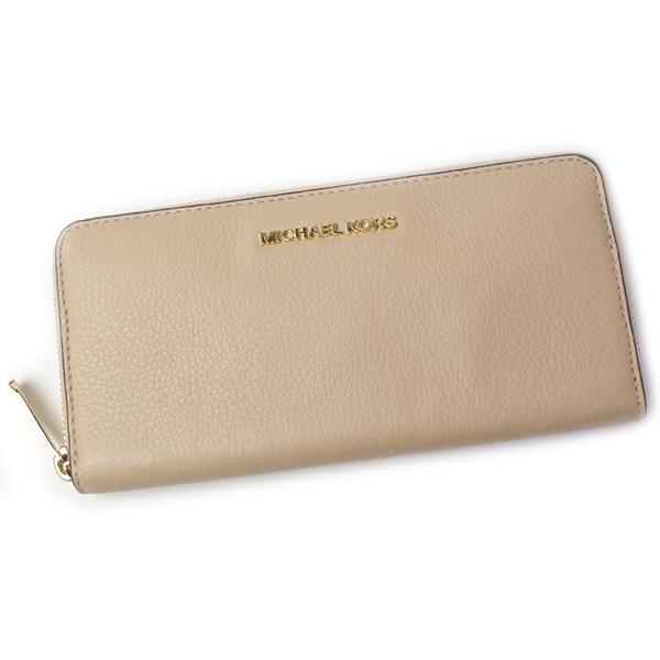 【決算特価】 マイケルコース 財布 ベッドフォード 32H2MBFE1L 134 オイスター MICHAEL KORS