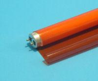 モスクリーンカール オレンジ[MO-G40] 40W用 蛍光灯カバーフィルム25本 【送料無料】