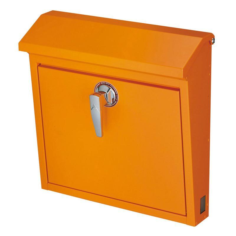 美濃クラフト かもんポスト POMO ポモ ゴールドオレンジ POM-GO【C】 こちらの商品は北海道、沖縄、離島配送不可