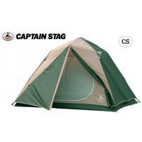 CAPTAIN STAG CS クイックドーム200UV(キャリーバッグ付) M-3136【C】
