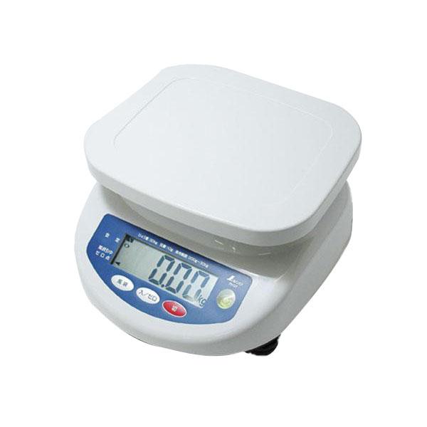70107 シンワ デジタル上皿はかり 30kg【C】