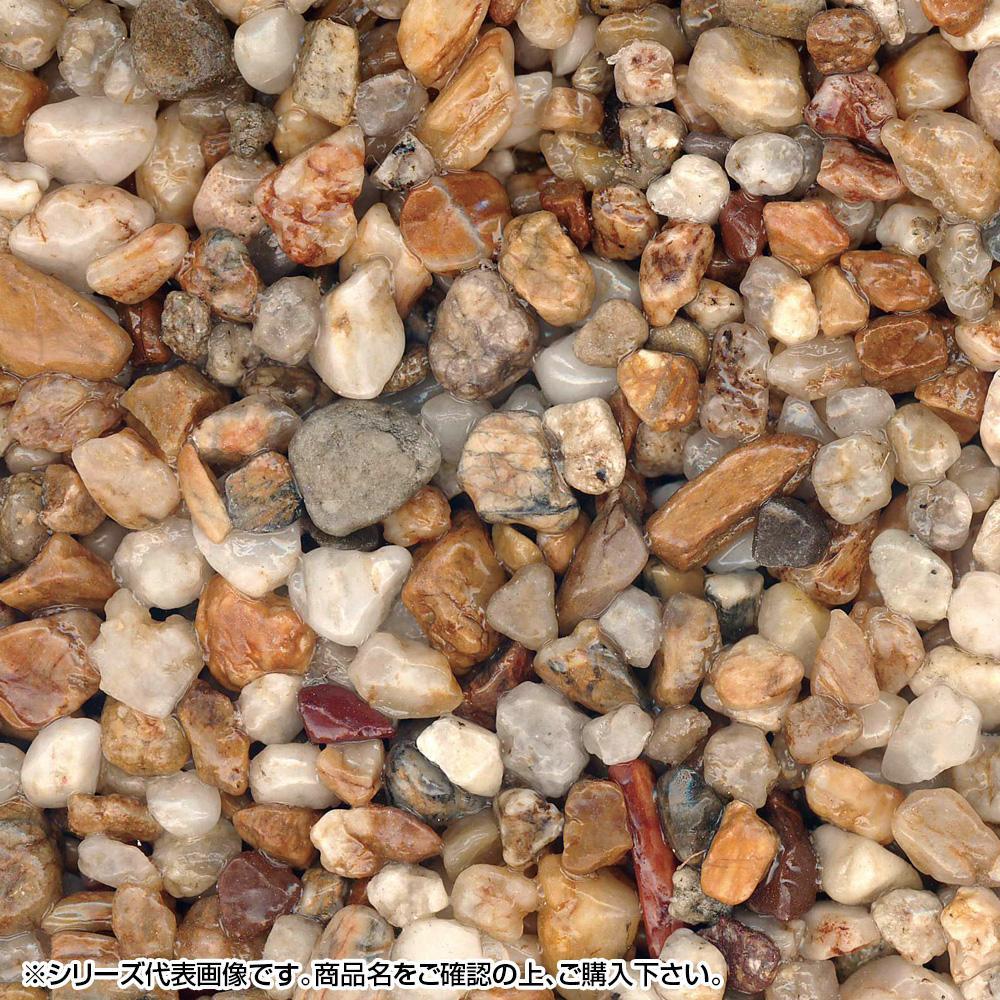 マツモト産業 乾燥砂利 淡路砂利(あわじじゃり) 6~9mm内外 20kg【代引き不可】【C】