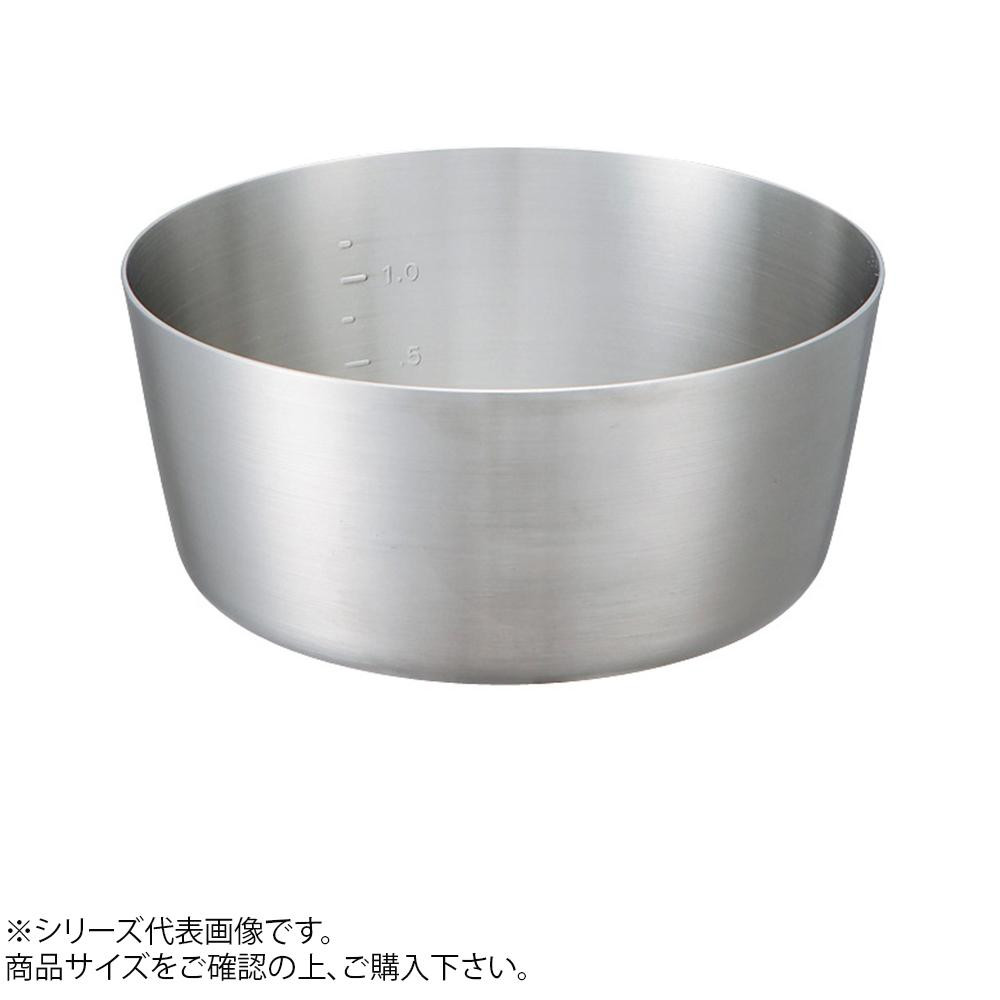 キングデンジ ヤットコ鍋 27cm(5.6L) 350059【C】