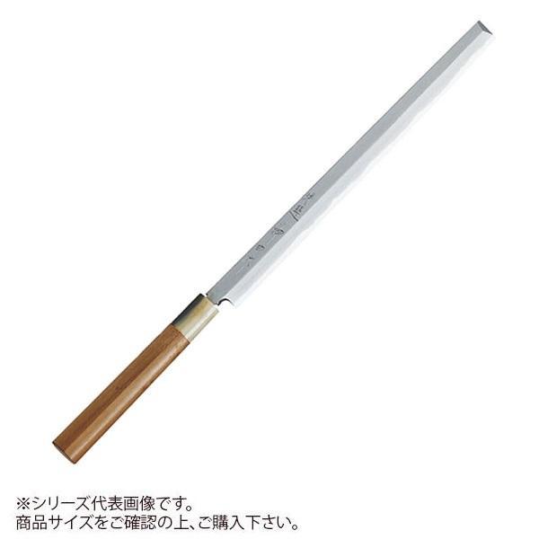 特選神田作 和包丁 蛸引300mm 129115【C】
