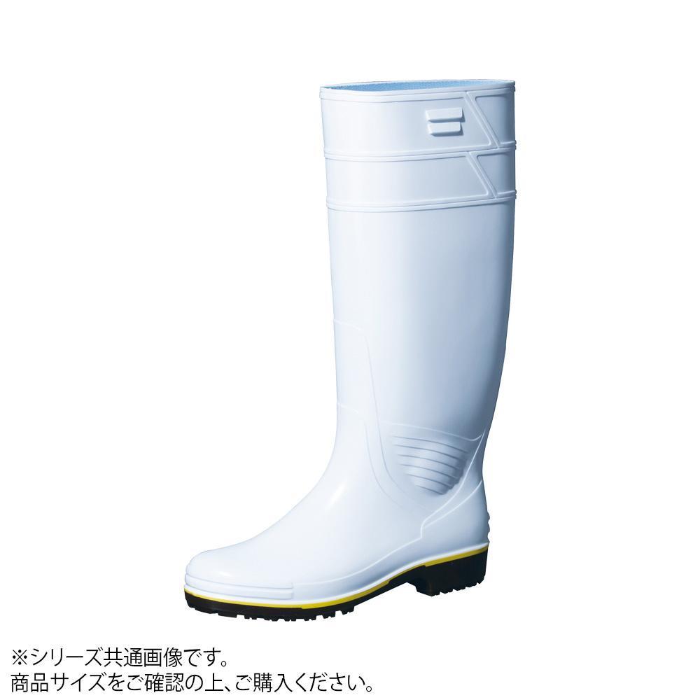 弘進ゴム ザクタスライト ZL-03 白 25.5cm C0141AA【C】