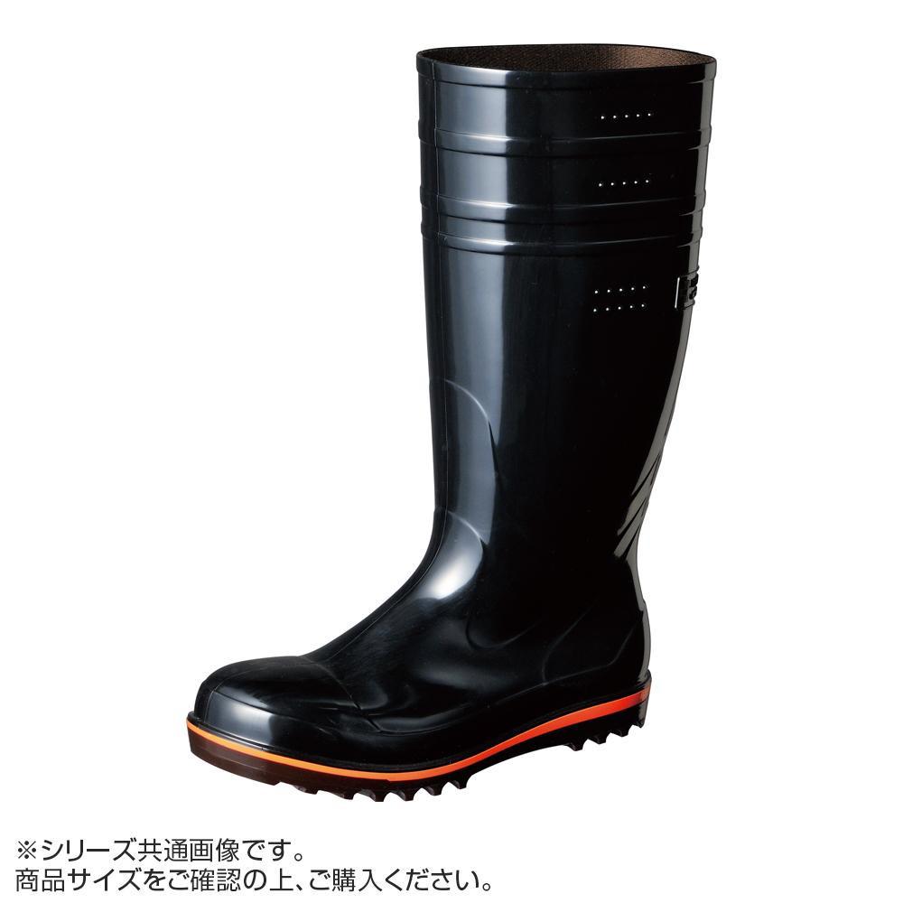 弘進ゴム ハイブリーダーガード HB-500 黒 24.5cm C0190AB【C】