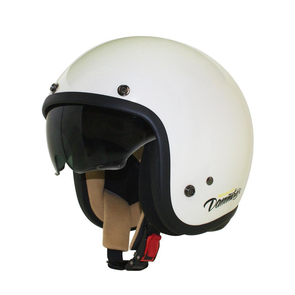 ダムトラックス(DAMMTRAX) AIR MATERIAL ヘルメット OFFWHITE LADYS【C】