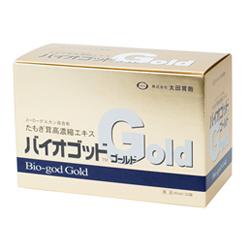 バイオゴッドゴールド 30袋 太田胃酸