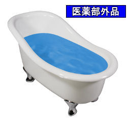 業務用薬用入浴剤バスフレンド スカイミント 17kg ダンボール 医薬部外品【送料無料】