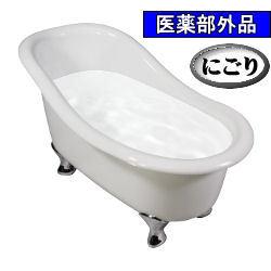 業務用薬用入浴剤バスフレンド もや 17kg ダンボール 医薬部外品【送料無料】