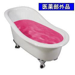 業務用薬用入浴剤バスフレンド りんご 17kg ダンボール 医薬部外品【送料無料】