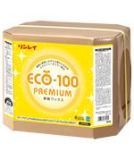 リンレイ 樹脂ワックス ECO100 18L 業務用 【送料無料】