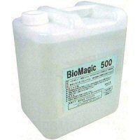 ダイネックス バイオマジック500 5L×4本/ケース 芝生の土壌改良剤! お得なケース購入♪ 【送料無料】
