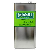 【限定製作】 ホホバール ホホバール jojobaL (精製ホホバオイル) jojobaL 4kg【原料 4kg】【送料無料】, ヤマモトチョウ:604a66e8 --- canoncity.azurewebsites.net