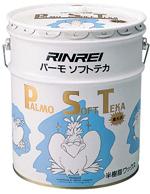リンレイ パーモソフトテカ 18L 半樹脂ワックス 【送料無料】