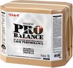 リンレイ 樹脂ワックス プロバランス 18L 【送料無料】 【北海道・沖縄・離島配送不可】