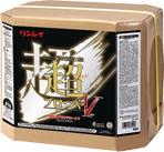 リンレイ 超耐久プロつやコート V 18L 樹脂ワックス 【送料無料】