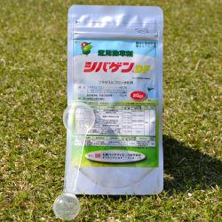 芝生用除草剤 シバゲンDF[ ドライフロアブル ]100g ゴルフ場の日本芝・西洋芝(バーミューダグラス)【送料無料】 【北海道・沖縄・離島配送不可】