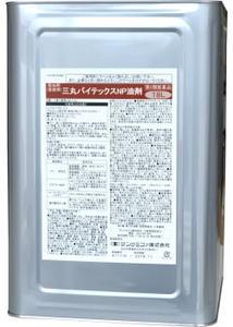三丸バイテックスNP油剤 18L 【第2類医薬品】【送料無料】