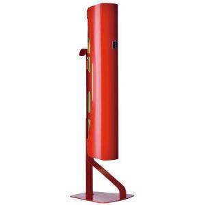 Luics[ルイクス] Sシリーズ レッド 60Hz インテリア捕虫器・光誘引捕虫システム 【送料無料】