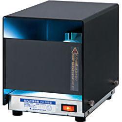 ピオニー捕虫器 FU-108B 据え置き型インテリアタイプ捕虫器 ブラック【送料無料】
