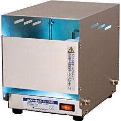 ステンレスタイプ【送料無料】 ピオニー捕虫器 FU-108S 据え置き型インテリアタイプ捕虫器