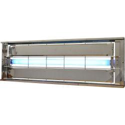 ムシポンMPX-2000DXAA 1台 吊り下げ式誘引捕獲器 ライトトラップ 【送料無料】
