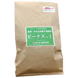 【お買い得】新設浄化槽の維持管理に!ビーナスフェーバーTYPE1 20kg袋【送料無料】